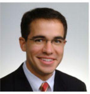 Dr Dustin Burleson
