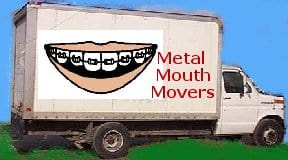 Metal Mouth Movers