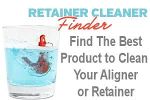 Retainer Cleaner Finder Ad